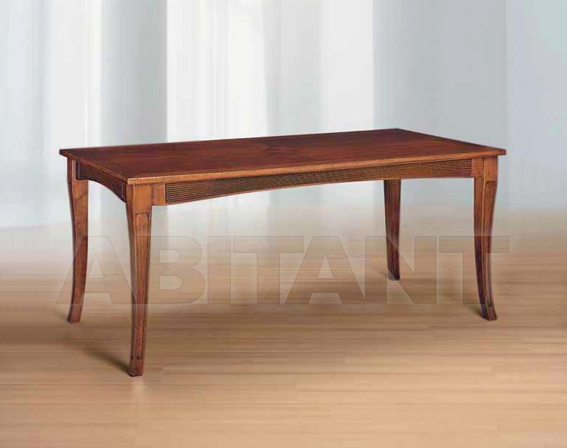 Купить Стол обеденный Morello Gianpaolo Morello 895/N