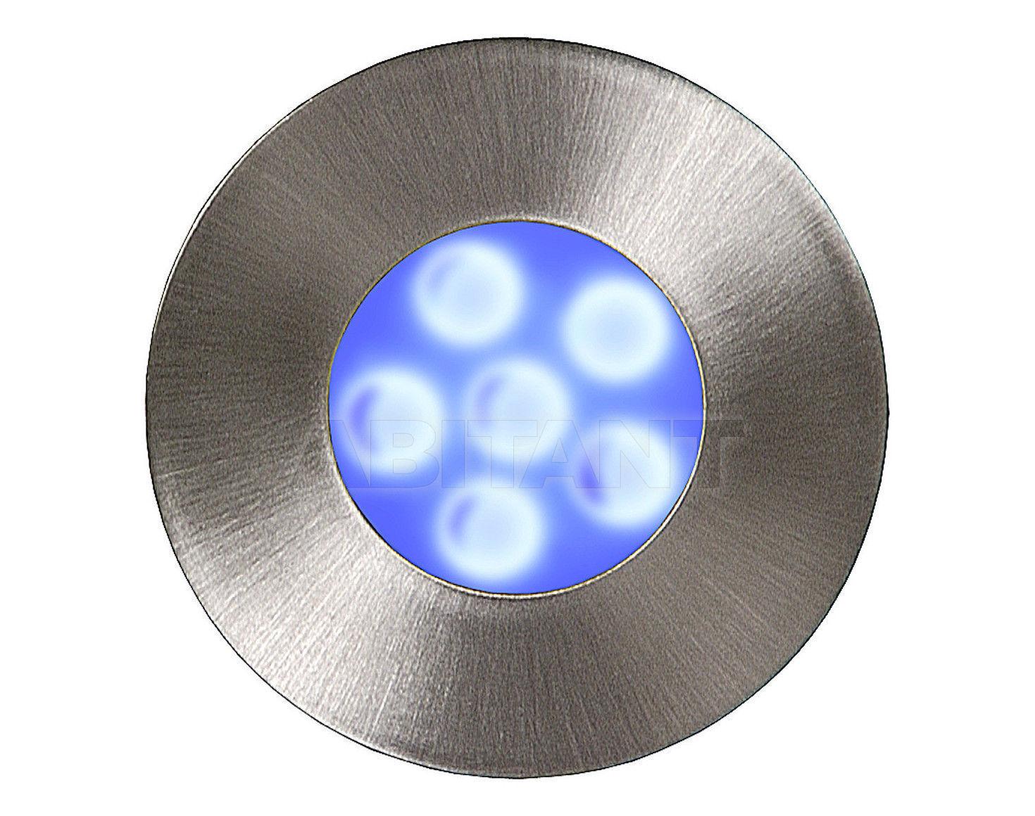 Купить Встраиваемый светильник Lucide  Outdoor 2013 74800/35/12