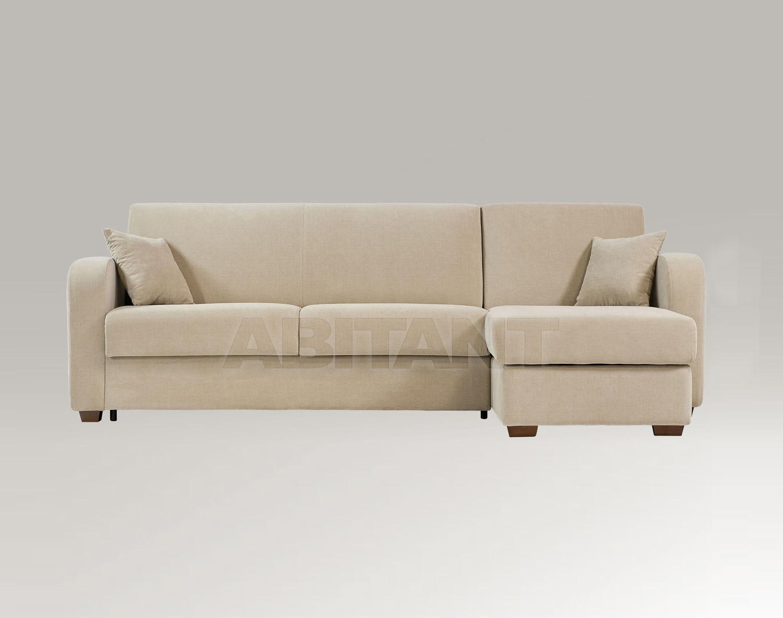 Купить Диван Trading Sofas s.r.l. by G.M. Italia Divani Imbottiti Eric Penisola 671+763 1