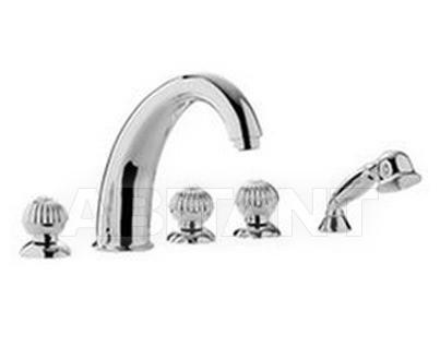 Купить Смеситель для ванны Bongio Radiant 02531/D