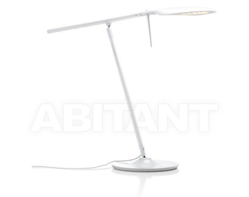 Купить Лампа настольная Paddle Fabbian Catalogo Generale F11 B01 01