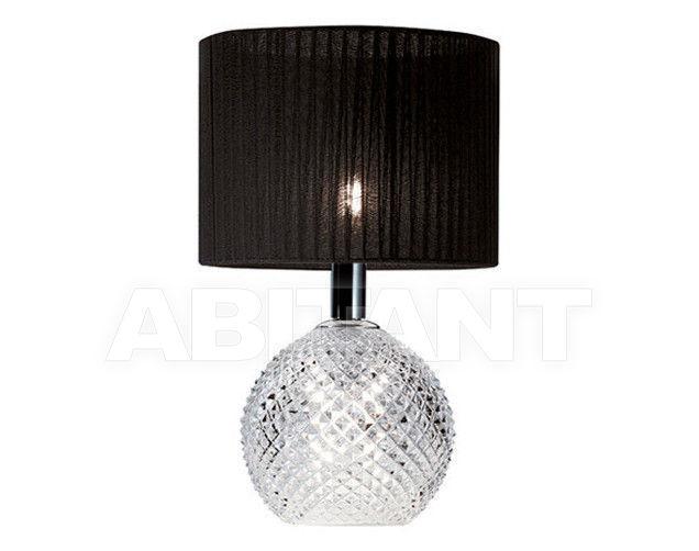 Купить Лампа настольная Beluga White Fabbian Catalogo Generale D82 B01 02
