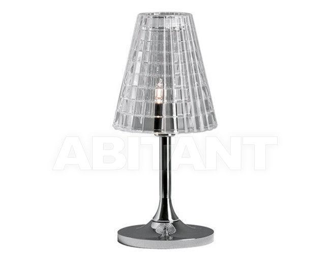 Купить Лампа настольная Flow Fabbian Catalogo Generale D87 B01 00