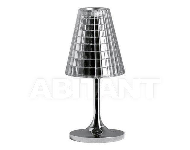 Купить Лампа настольная Flow Fabbian Catalogo Generale D87 B01 15