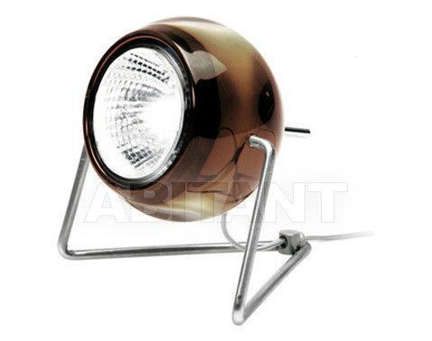 Купить Лампа настольная Beluga Colour Fabbian Catalogo Generale D57 B03 41