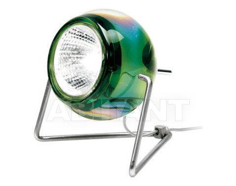 Купить Лампа настольная Beluga Colour Fabbian Catalogo Generale D57 B03 43
