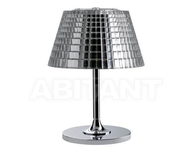 Купить Лампа настольная Flow Fabbian Catalogo Generale D87 B03 15