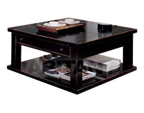 Купить Столик журнальный Coleart Tavoli 10011