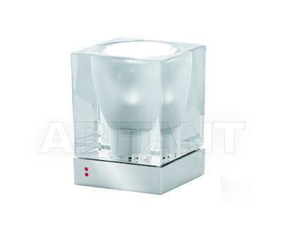 Купить Лампа настольная Cubetto Fabbian Catalogo Generale D28 B03 00