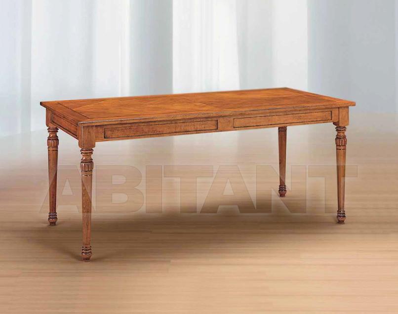 Купить Стол обеденный Morello Gianpaolo Morello 906/N