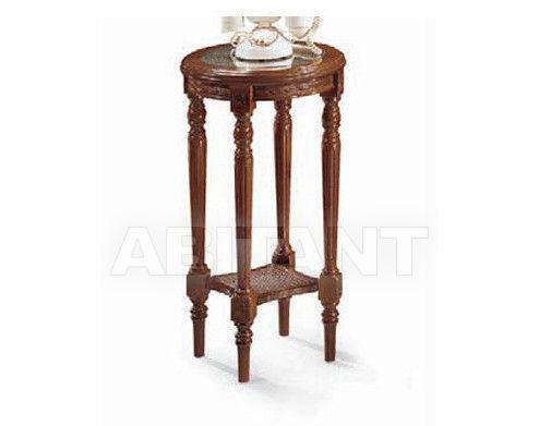 Купить Столик приставной Coleart Tavoli 141562 Portavaso paglia di Vienna