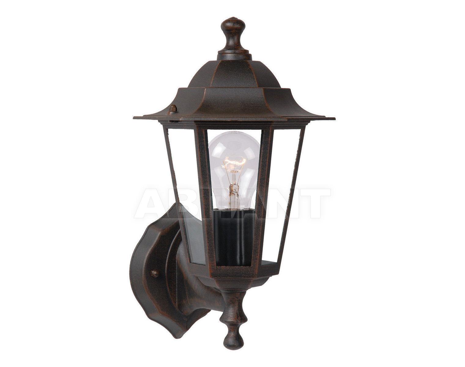 Купить Фасадный светильник Lucide  Outdoor 2013 27805/01/97