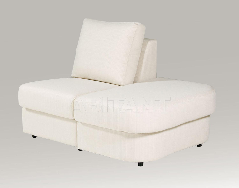 Купить Диван Trading Sofas s.r.l. by G.M. Italia Divani Imbottiti Plaza  872+874