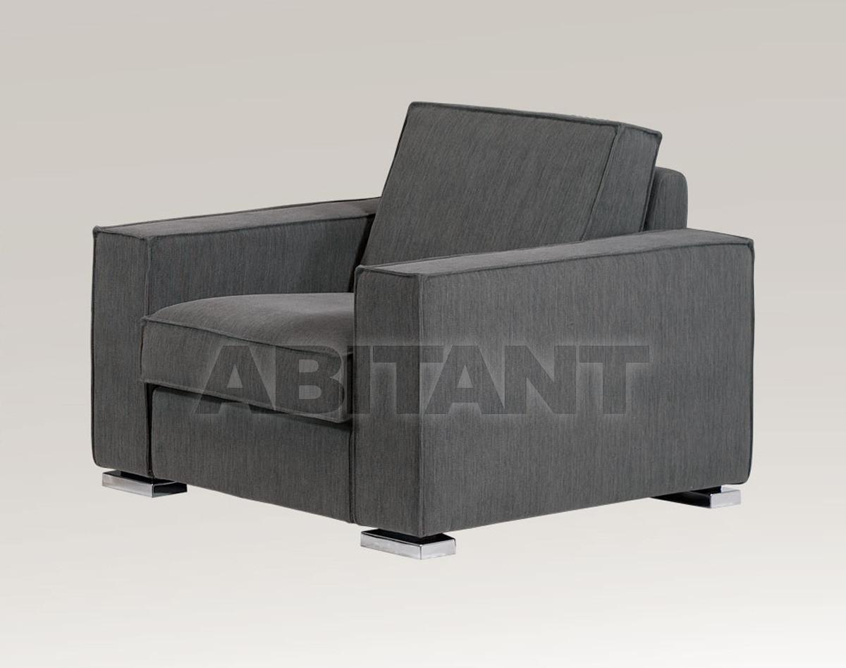 Купить Кресло Trading Sofas s.r.l. by G.M. Italia Divani Imbottiti Rimini  775