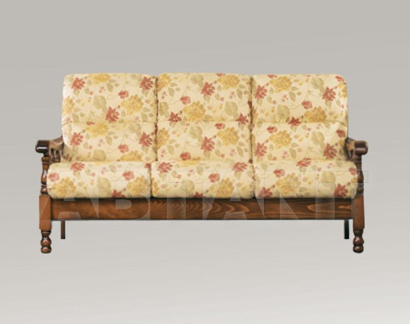 Купить Диван Trading Sofas s.r.l. by G.M. Italia Divani Rustici Atene  805