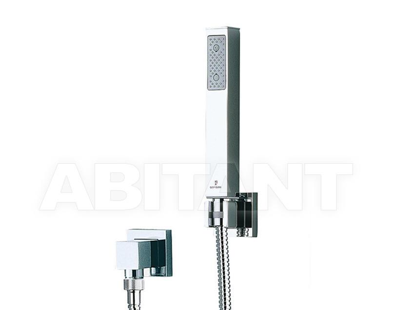 Купить Душевая система Bossini Docce C50001
