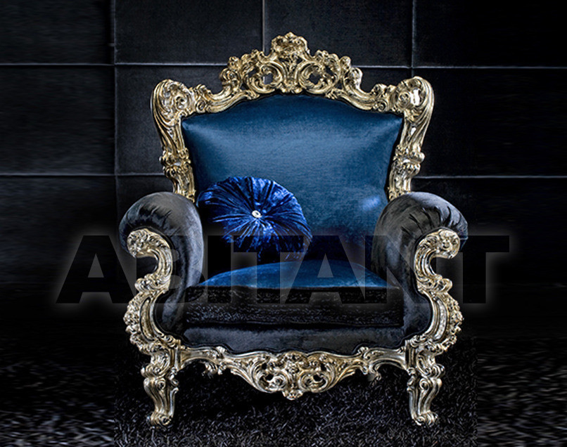 Купить Кресло Alexander Exedra furniture srl Luxury Collection Alexander
