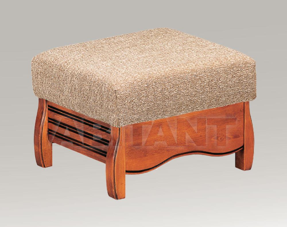 Купить Пуф Trading Sofas s.r.l. by G.M. Italia Divani Rustici Rodi Pouf 192