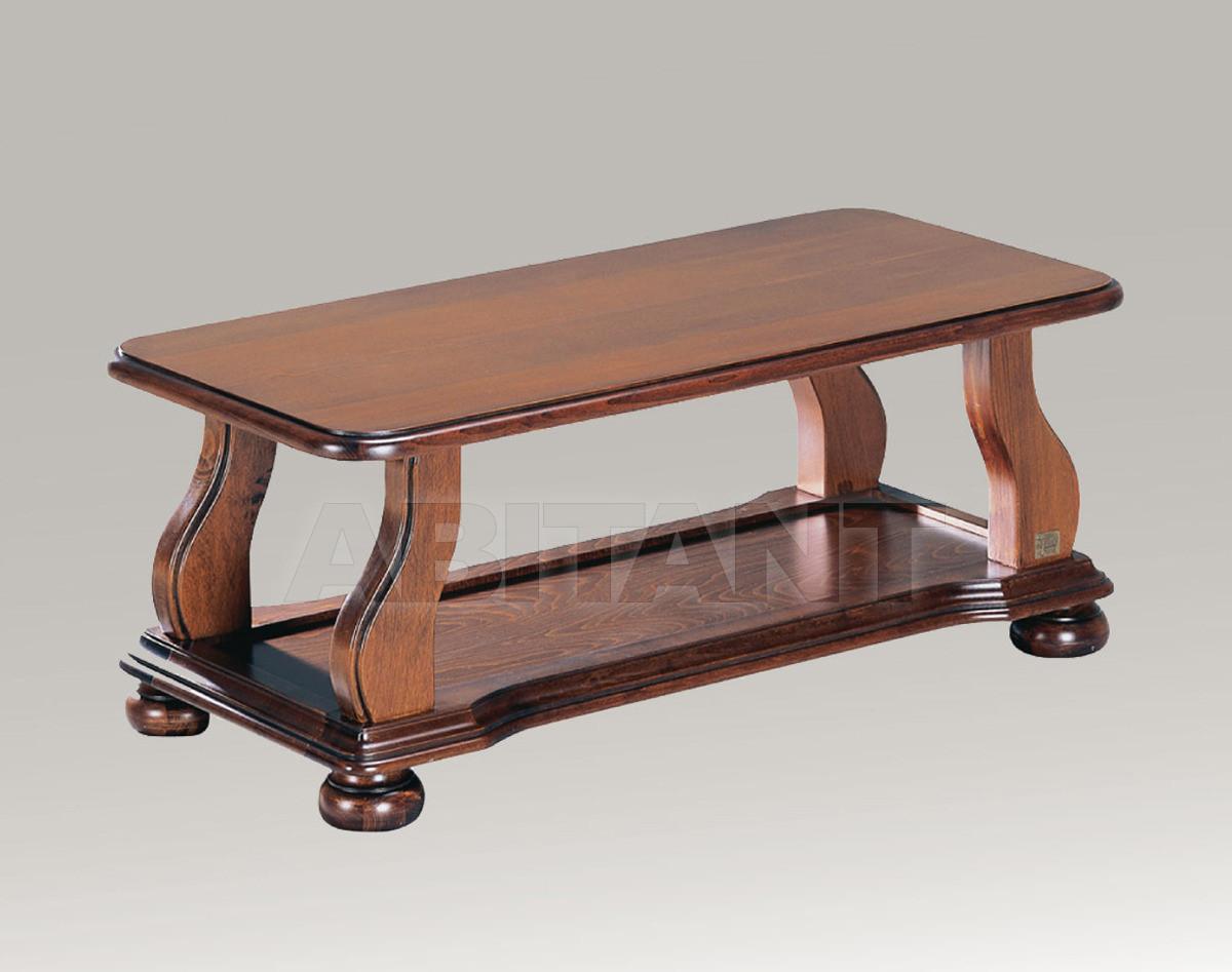 Купить Столик журнальный Trading Sofas s.r.l. by G.M. Italia Divani Rustici Rodi Tavolino 903