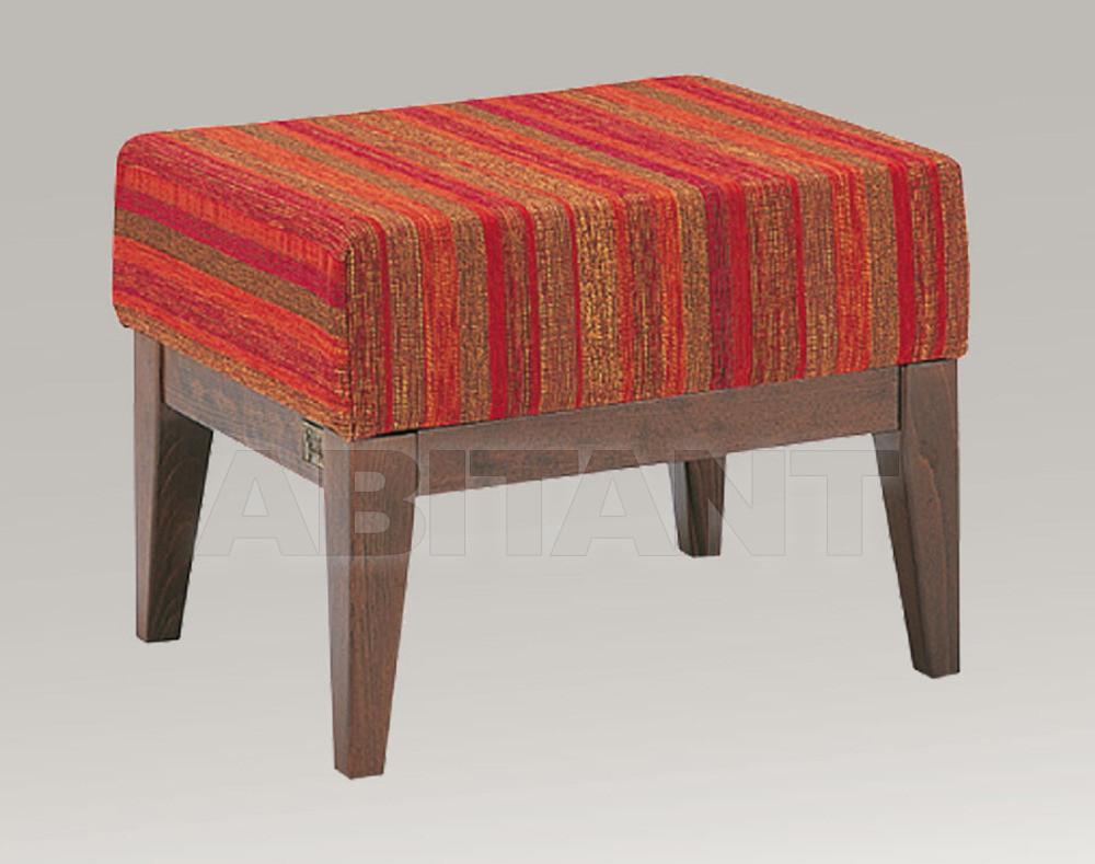 Купить Пуф Trading Sofas s.r.l. by G.M. Italia Divani Rustici Saint Tropez Pouf 949