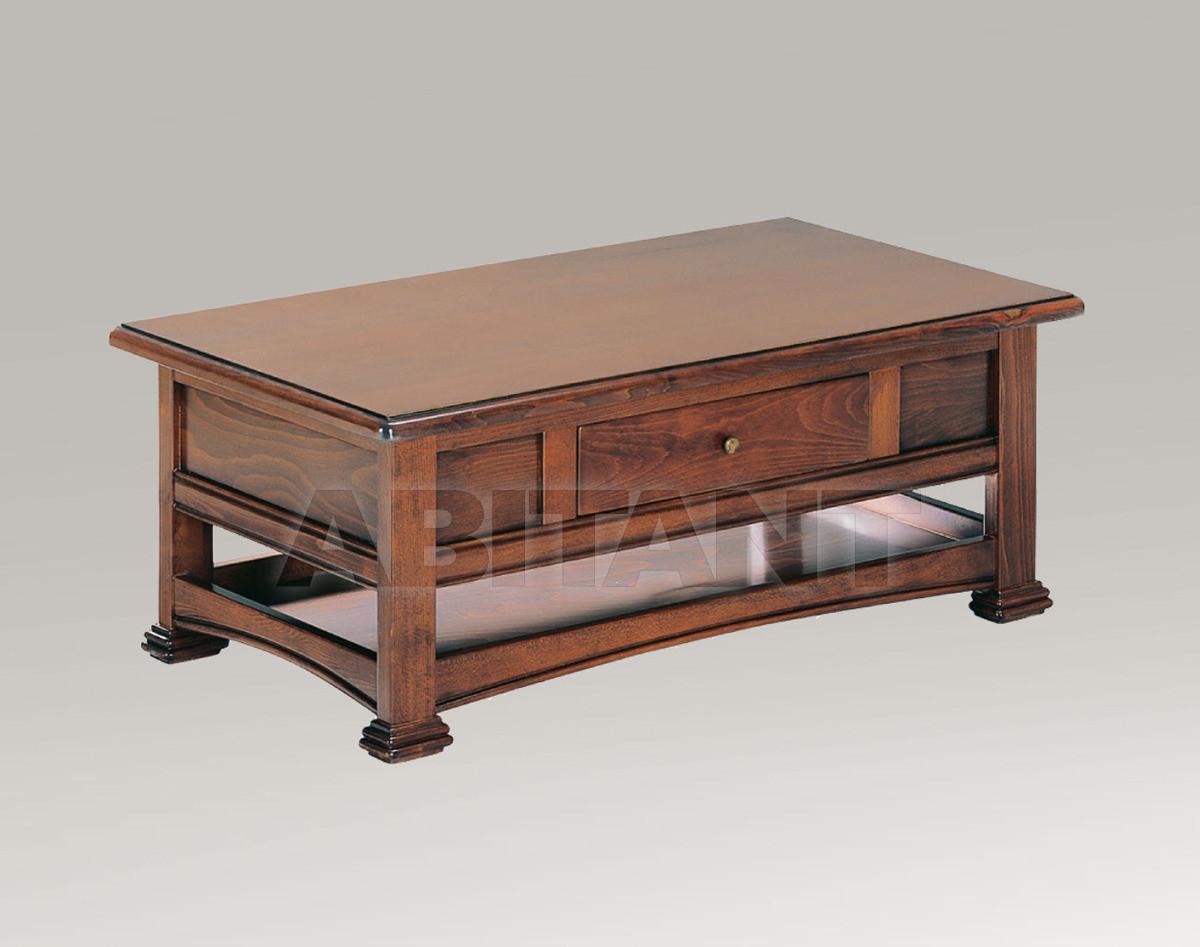 Купить Столик журнальный Trading Sofas s.r.l. by G.M. Italia Divani Rustici San Remo Tavolino 947