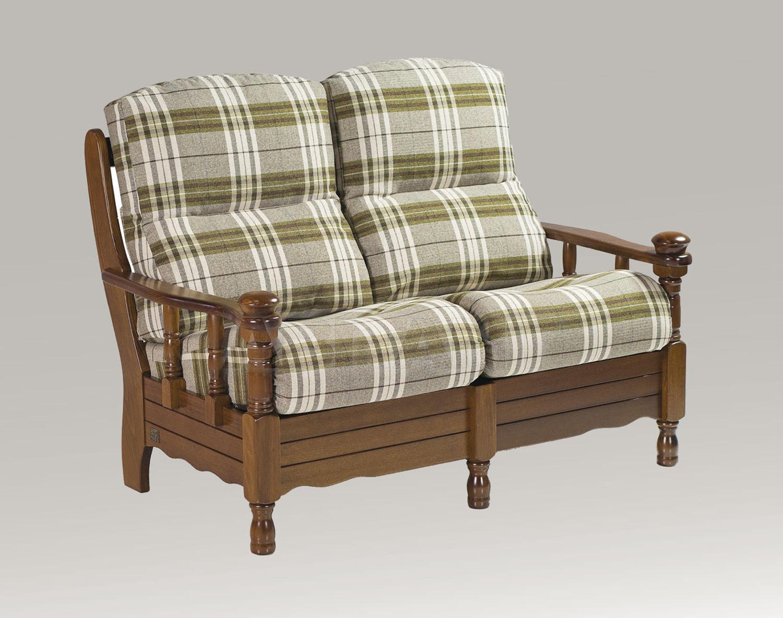 Купить Диван Trading Sofas s.r.l. by G.M. Italia Divani Rustici Scozia 927 1
