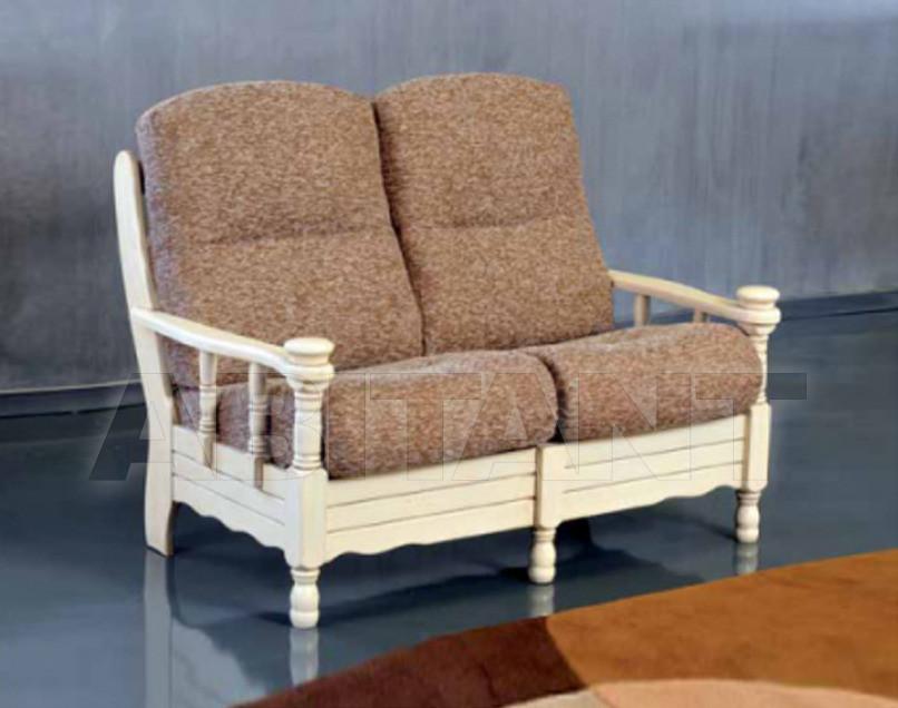 Купить Диван Trading Sofas s.r.l. by G.M. Italia Divani Rustici Scozia 927 2