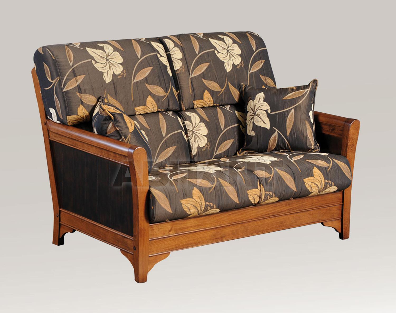 Купить Канапе Trading Sofas s.r.l. by G.M. Italia Divani Rustici Sestriere 940 1
