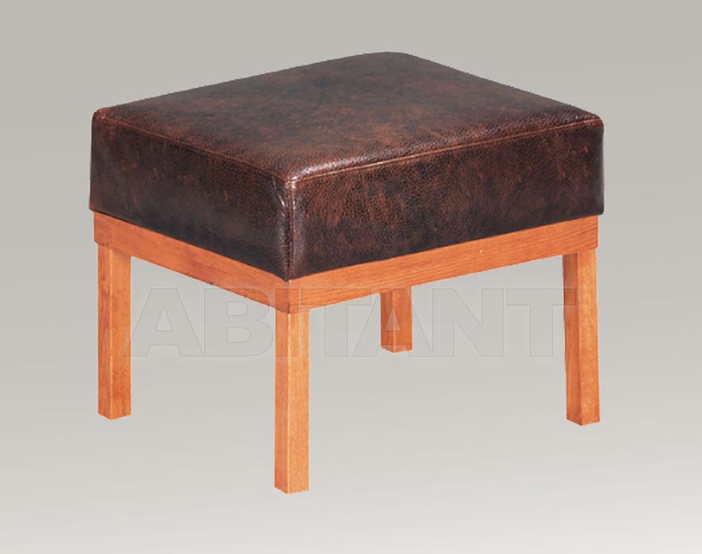Купить Пуф Trading Sofas s.r.l. by G.M. Italia Divani Rustici Tokio Pouf 194