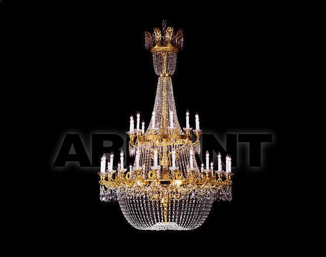 Купить Люстра Beby Group Opera 2000/36+9