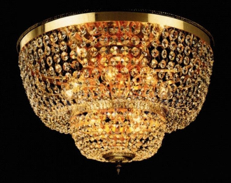 Купить Люстра Beby Group Opera 2001/6PL