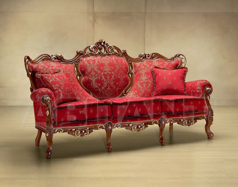 Купить Диван Morello Gianpaolo Red 102/RK DIVANO