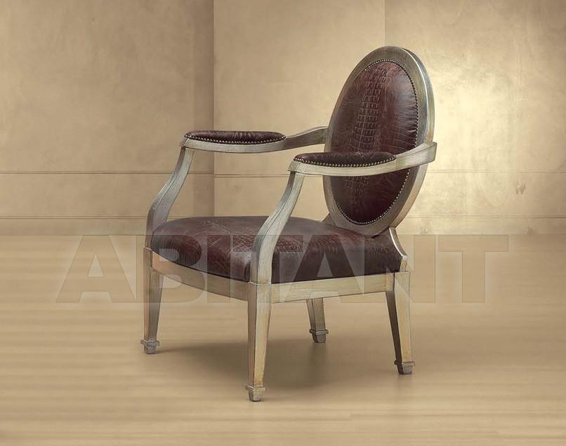 Купить Кресло Morello Gianpaolo Red 609/K