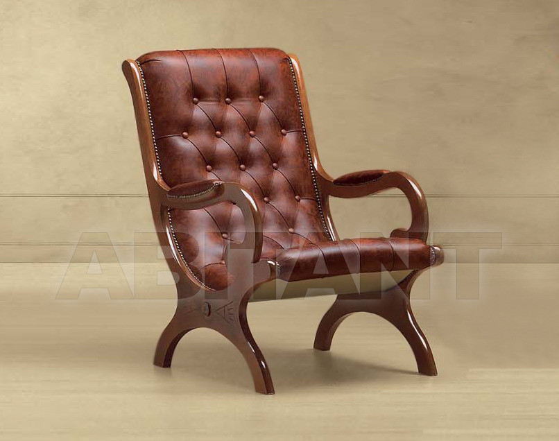 Купить Кресло Morello Gianpaolo Red 239/K