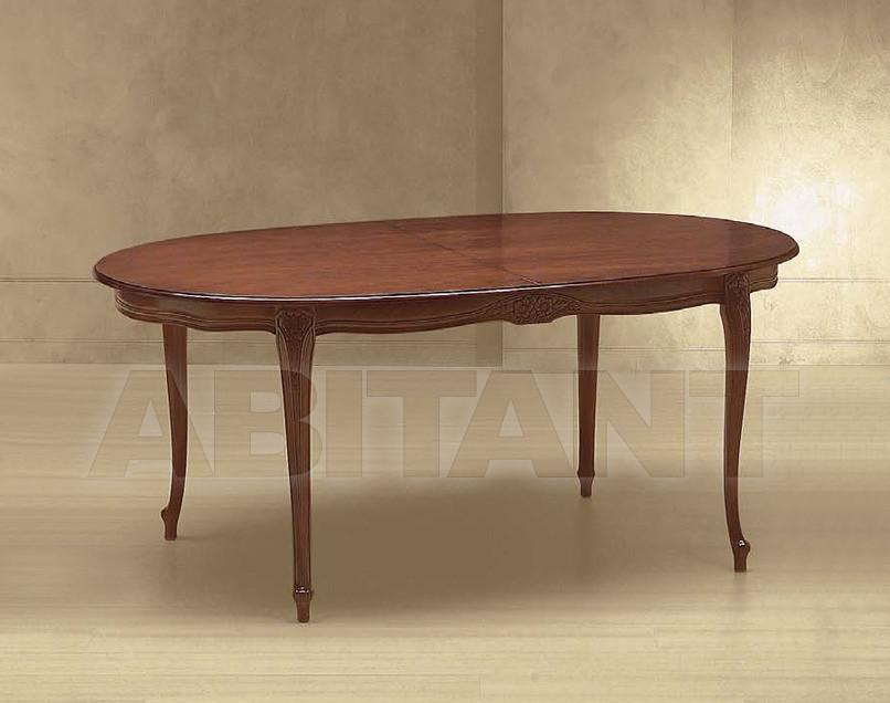 Купить Стол обеденный Morello Gianpaolo Red 85/K