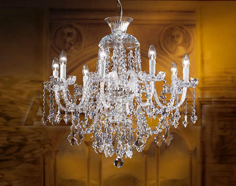Купить Люстра Beby Group Crystal 7500/8