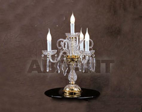 Купить Лампа настольная Beby Group Crystal 360/4L