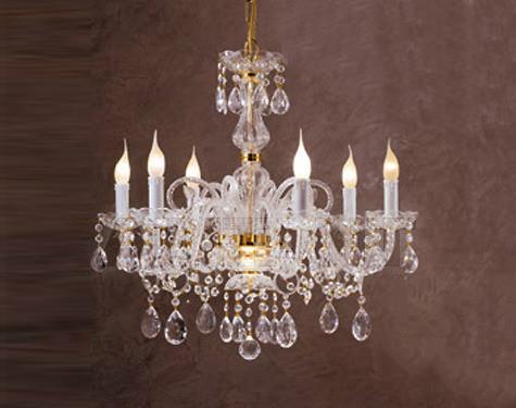 Купить Люстра Beby Group Crystal 330/6