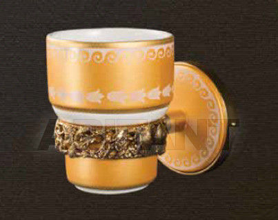 Купить Стакан для зубных щеток ACF Arte Luxury Bath Line B250
