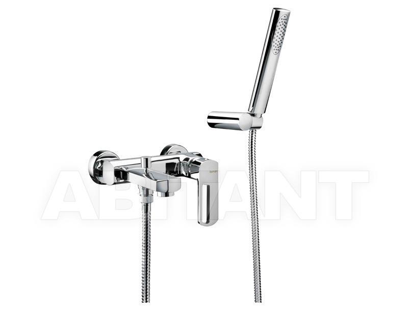Купить Смеситель для ванны Bongio Parentesi 51526/D