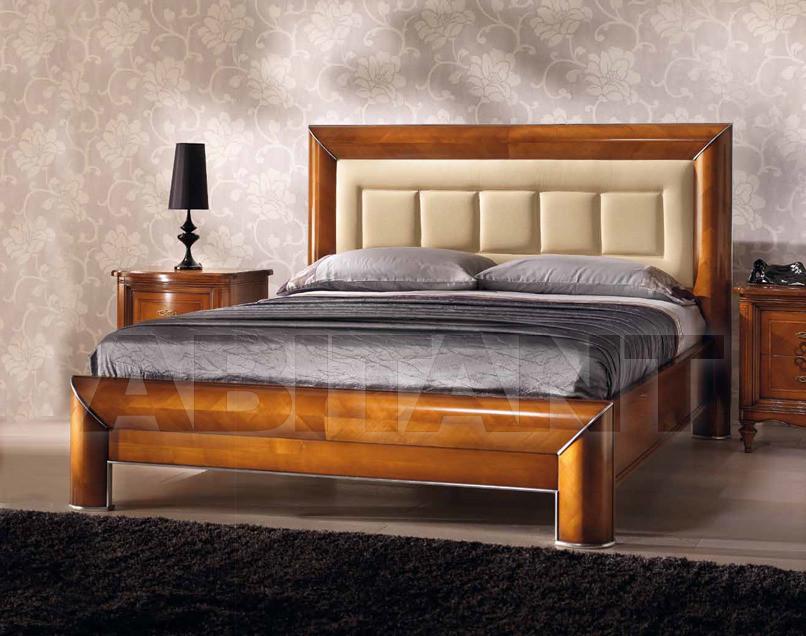 Купить Кровать BL Mobili Chanel C120T