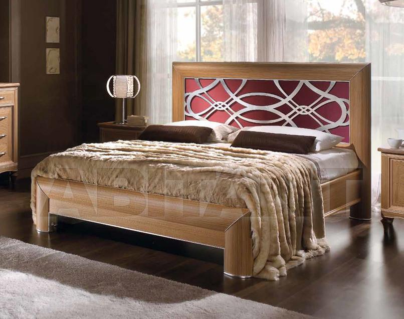 Купить Кровать BL Mobili Chanel C170GT
