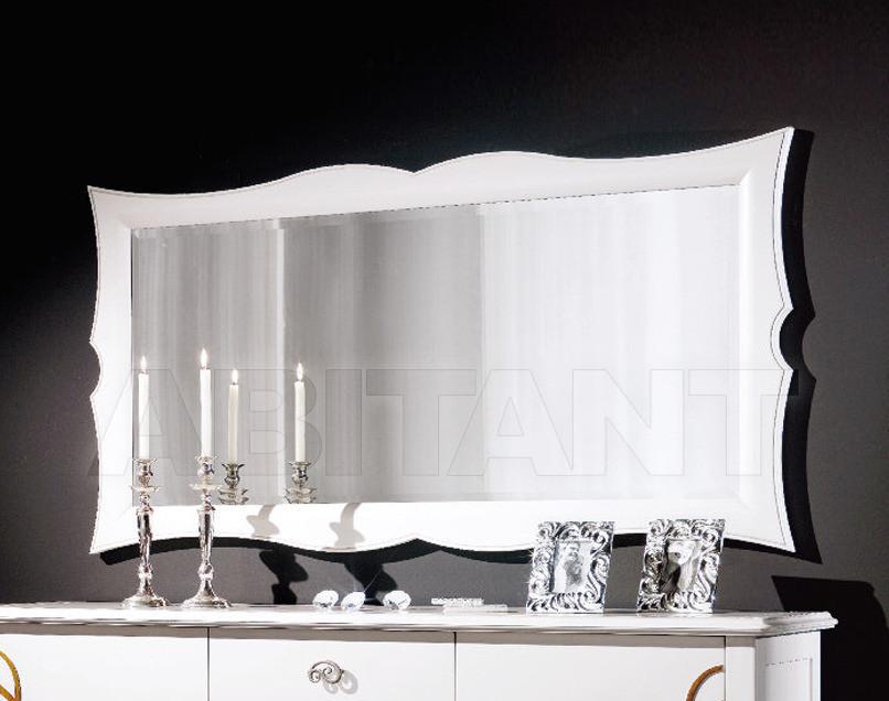 Купить Зеркало настенное BL Mobili Deco'+fiocco P 3021