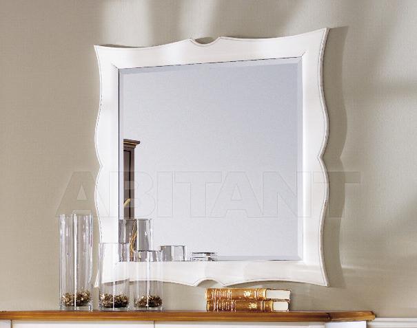 Купить Зеркало настенное BL Mobili Deco'+fiocco P 3022