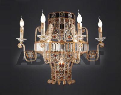 Купить Светильник настенный ACF Arte Illuminazione B811