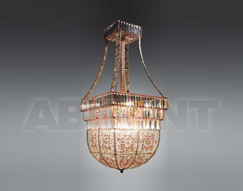 Купить Люстра ACF Arte Illuminazione B812