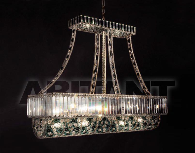 Купить Люстра ACF Arte Illuminazione B814