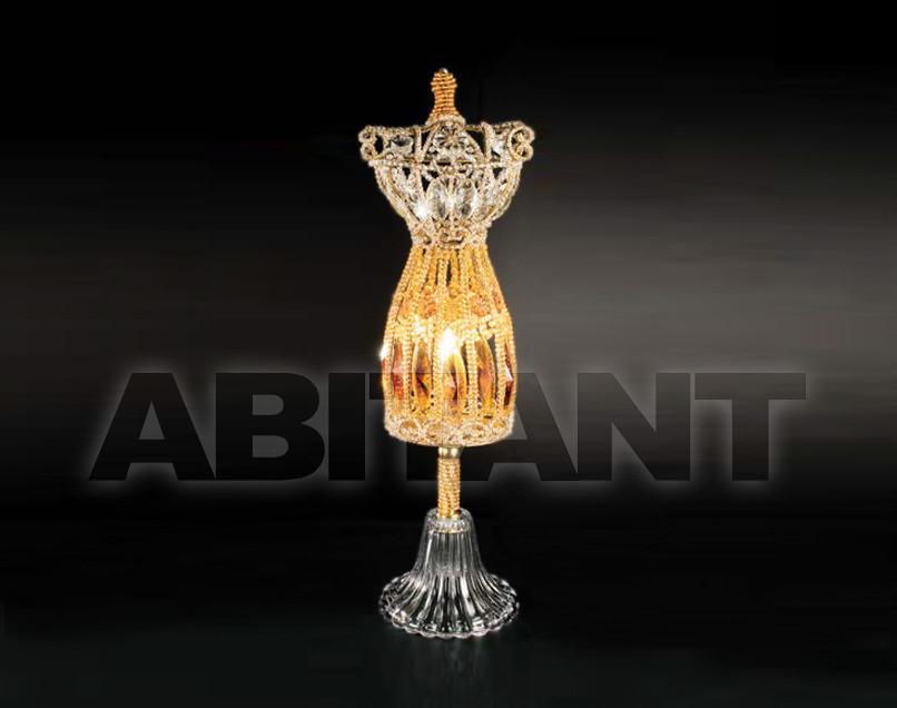 Купить Лампа настольная ACF Arte Illuminazione B822