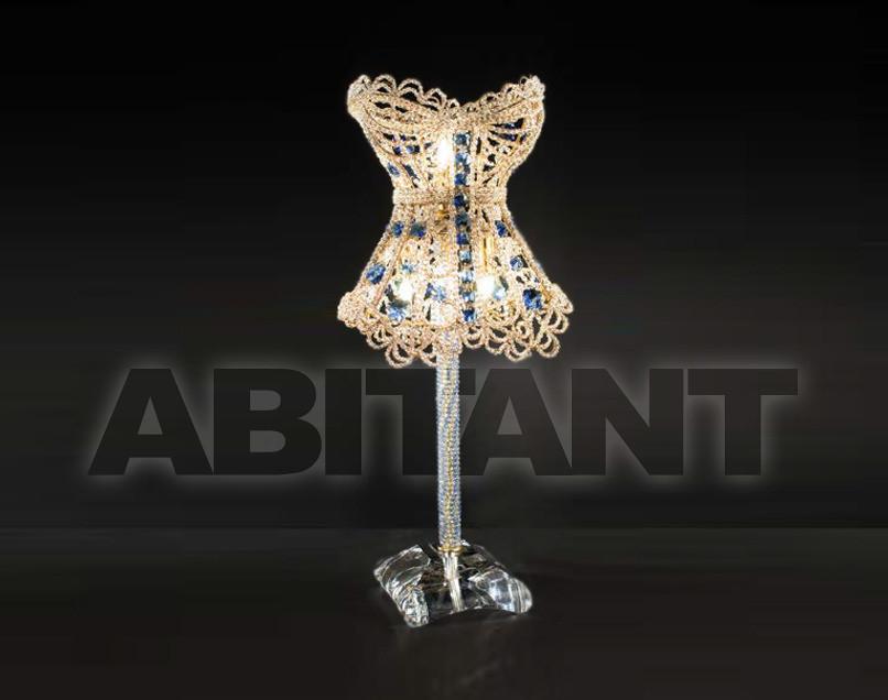 Купить Лампа настольная ACF Arte Illuminazione B823