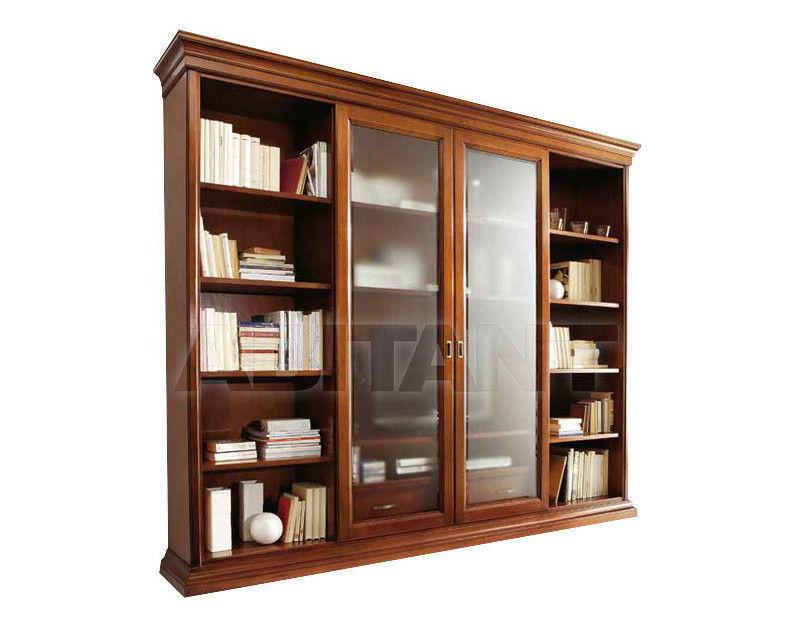 Купить Библиотека BL Mobili Edera 0777